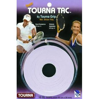Tourna Grip XL Tacky 10-pack