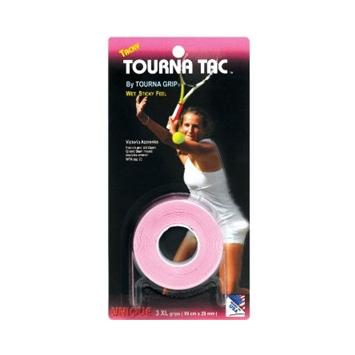 Tourna Grip Tacky x3 Pink