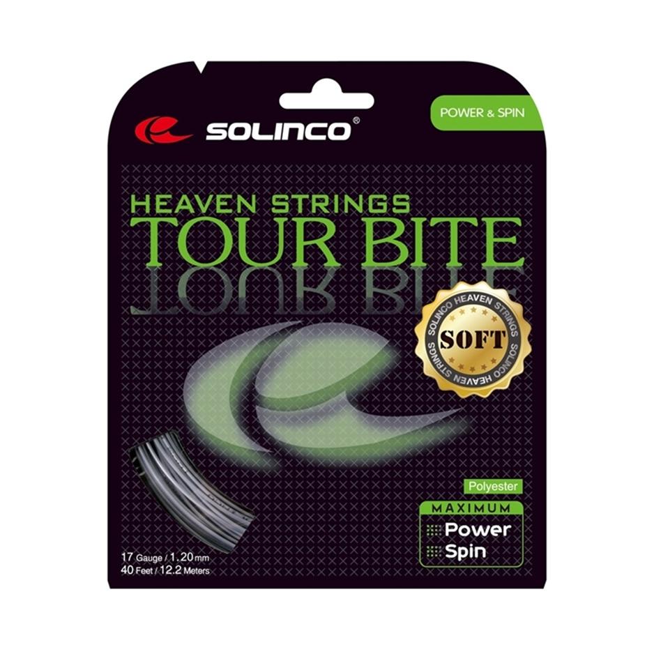 Solinco Tour Bite Soft Set 1.25