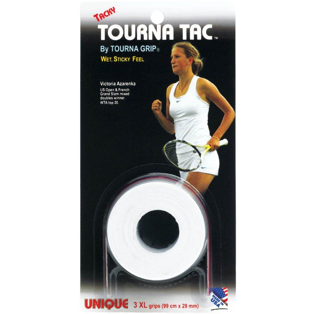 Tourna Grip XL Tacky 3-pack
