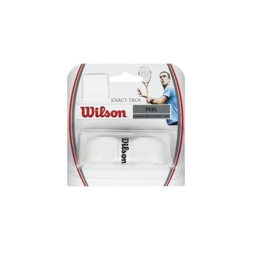 Wilson Exact Tack Squash White