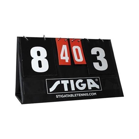 Stiga Scoreboard