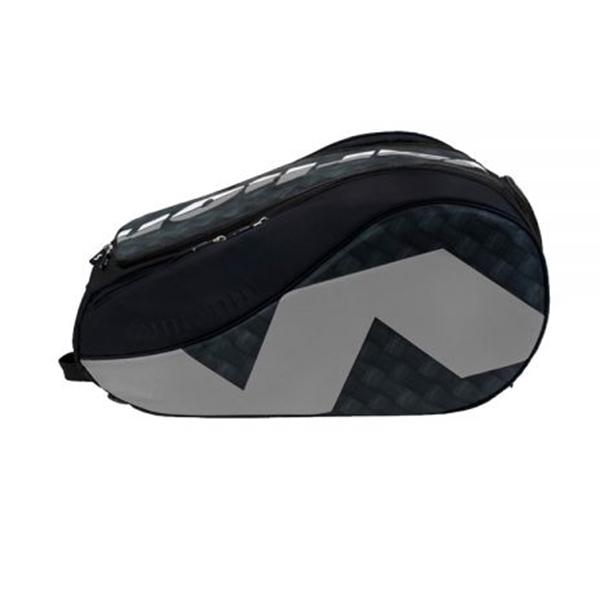 Varlion Summum Padel Bag Silver