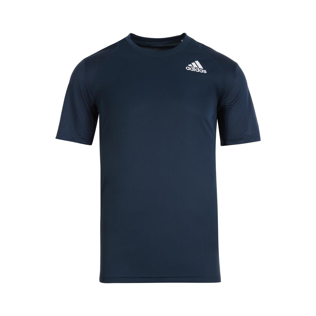 Adidas Club Tee Navy XL