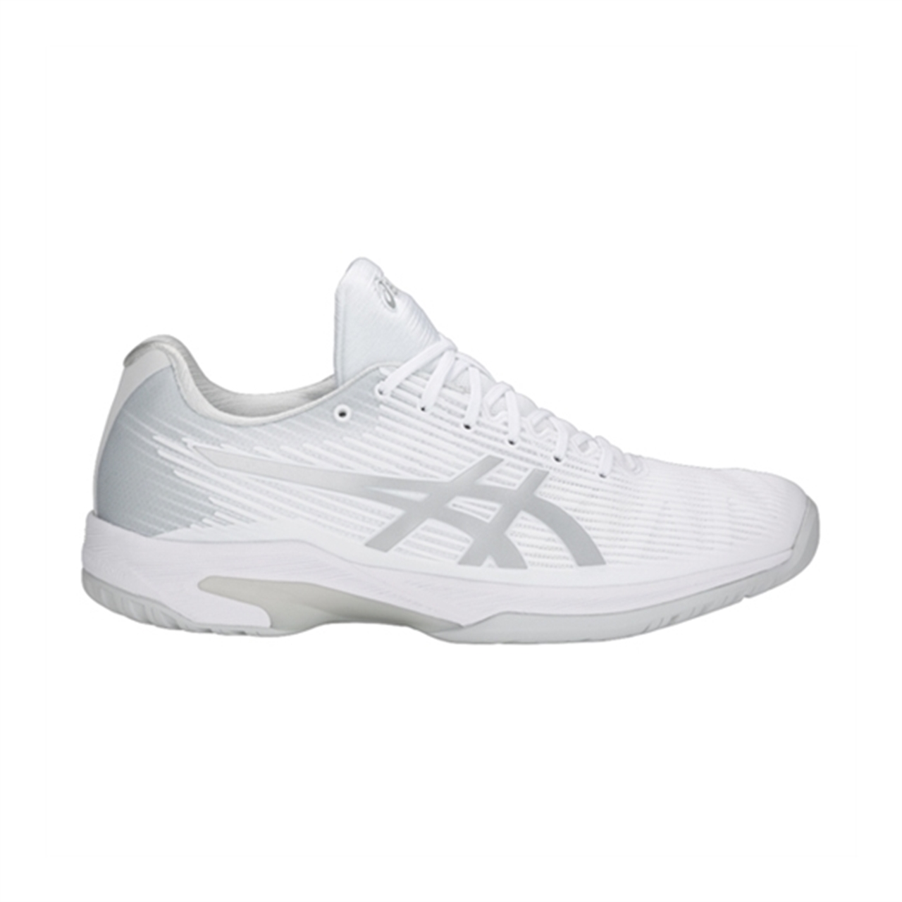 New Asics Court FF 2 | Talk Tennis
