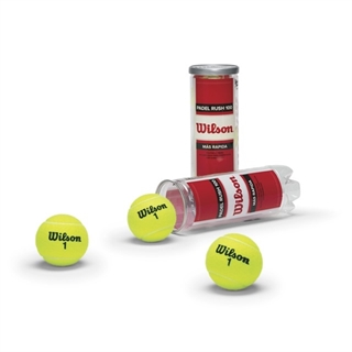 Wilson Rush 100 Padel Ball