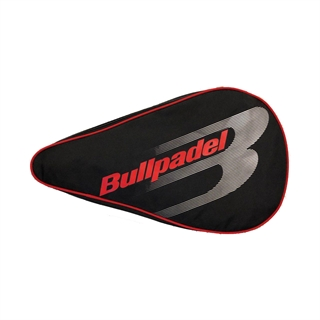 Bullpadel Cover