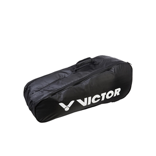 Victor Double Bag Black
