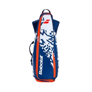 Babolat Backracq Badminton Blue/Red