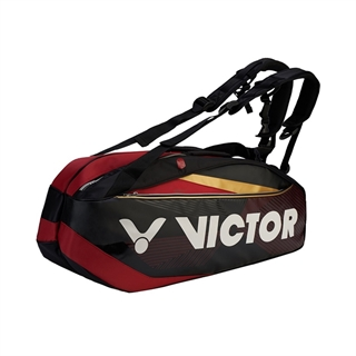 Victor Bag BR9209 Black/Red 2020