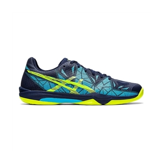 Asics Gel-Fastball 3 Peacoat/Safety Yellow