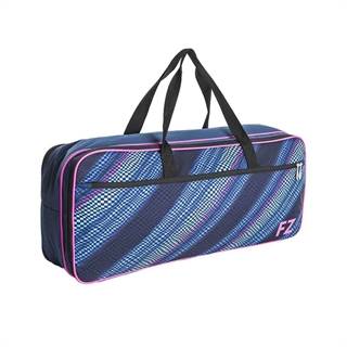 FZ Forza Square Print Bag Scuba Blue