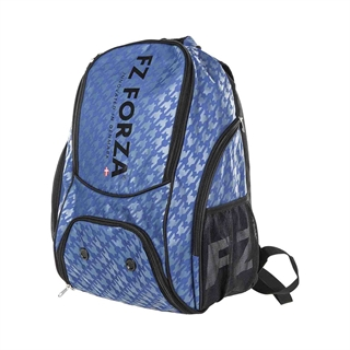 FZ Forza Lennon Print Backpack Estate Blue