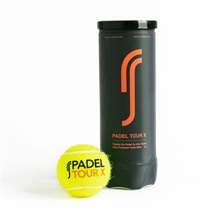 RS Padel Tour X 3 RØR