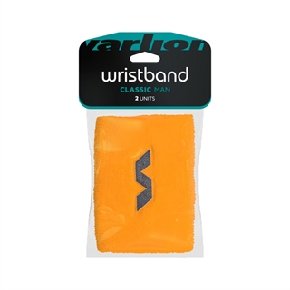 Varlion Basic Wristband x2 Orange